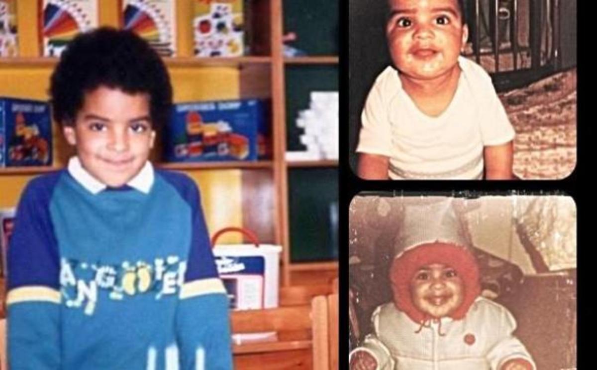 Αναγνωρίζεις το αγοράκι στις φωτογραφίες; Είναι διάσημος τραγουδιστής κι έχει τα γενέθλιά του!   Newsit.gr