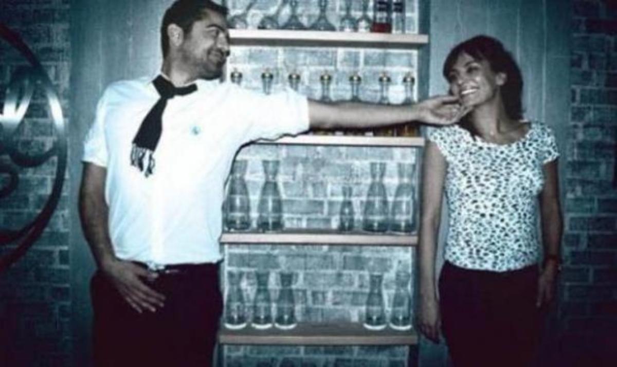 Δ. Ματσούκα – Φ. Βαλλάτος: Τελικά παντρεύονται; | Newsit.gr