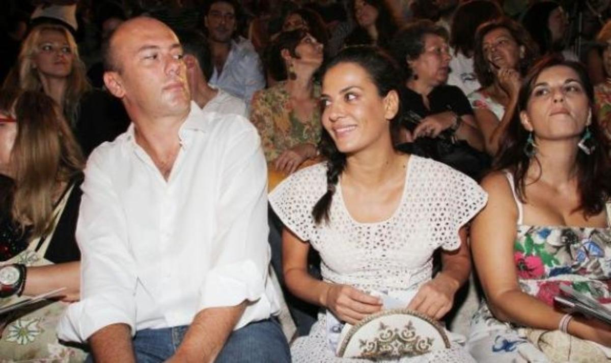 Δ. Ματσούκα- Γ. Φιξ: Η πρώτη τους κοινή δημόσια εμφάνιση! | Newsit.gr