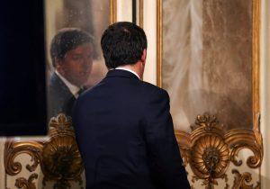 Ιταλία: «Τρέμουν» το δημοψήφισμα! Αδειάζουν λογαριασμούς, αγοράζουν χρυσό!