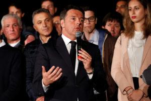 Ματέο Ρέντσι is back! – Επέστρεψε ως ηγέτης των Δημοκρατικών