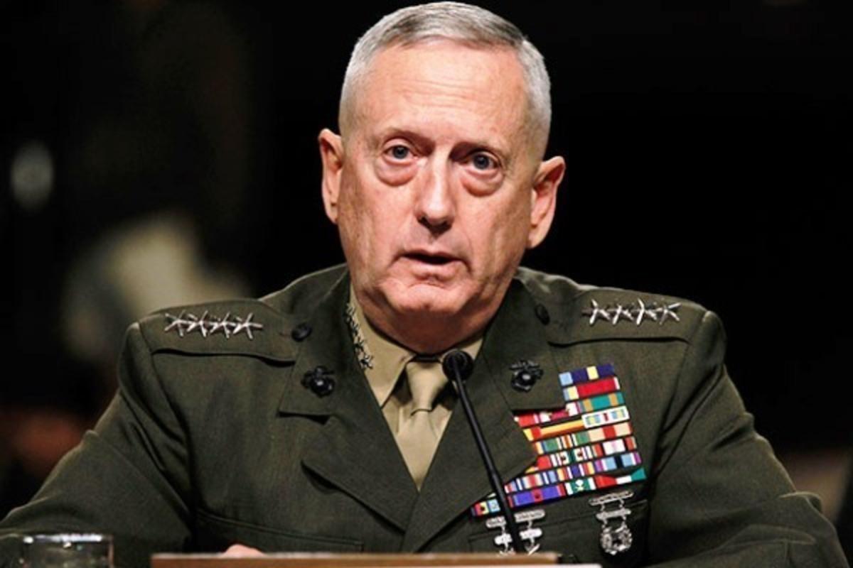 Ο Τραμπ επέλεξε τον στρατηγό Μάτις για τη θέση του υπουργού Άμυνας – Ποιός είναι; | Newsit.gr