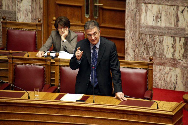 Αθάνατο ελληνικό δημόσιο! Ψάχνουμε καπετάνιο δημόσιο υπάλληλο | Newsit.gr