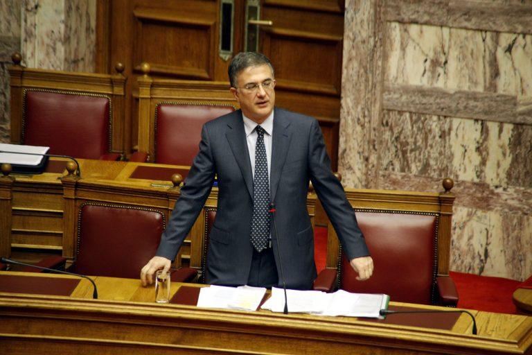 Μαυραγάνης: «Επιδιώκουμε ένα δίκαιο και λειτουργικό φόρο ακινήτων» | Newsit.gr