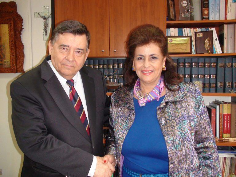 Την έβγαλαν από το ψηφοδέλτιο της ΝΔ, πήγε στο ΛΑ.Ο.Σ! | Newsit.gr