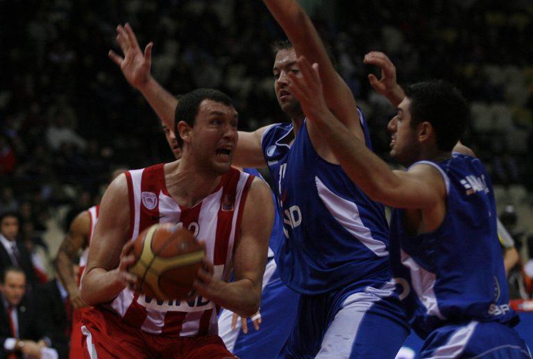 Εκτός Εθνικής ο Μαυροκεφαλίδης λόγω οικογενειακού προβλήματος | Newsit.gr