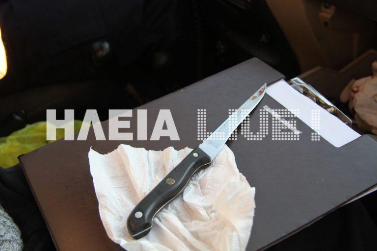 Ηλεία: Τον σκότωσε η κωφάλαλη ανιψιά του για να προστατεύσει τον πατέρα της – ΦΩΤΟ | Newsit.gr