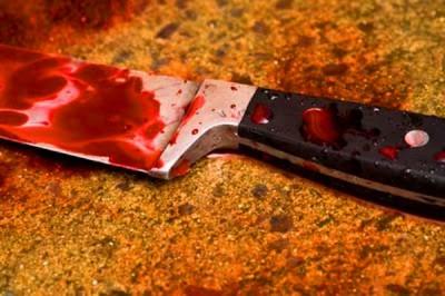 Χανιά: Τον μαχαίρωσε μια άγνωστη γυναίκα! | Newsit.gr