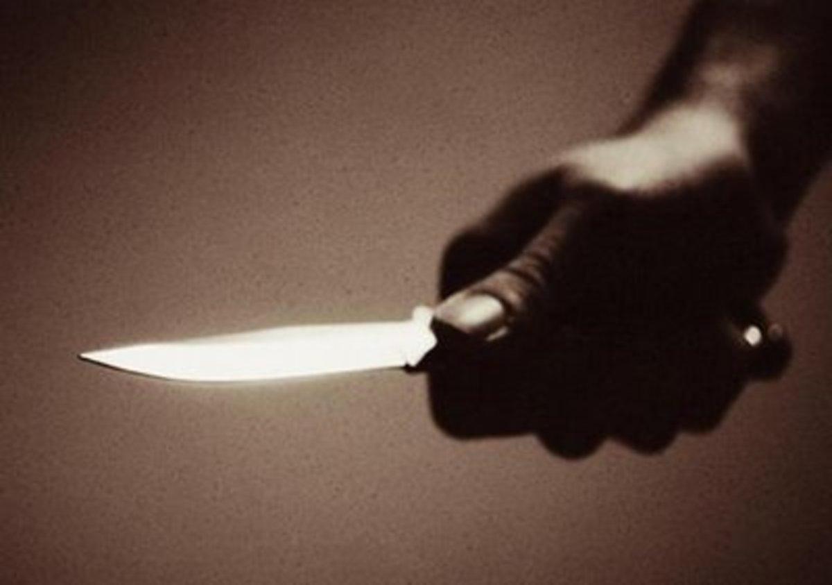 Θεσσαλονίκη: Έβγαλαν μαχαίρι και του πήραν το πορτοφόλι | Newsit.gr