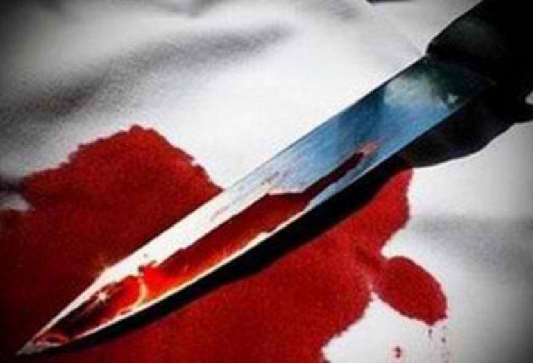 Φθιώτιδα: Τον μαχαίρωσε πάνω στον καυγά | Newsit.gr