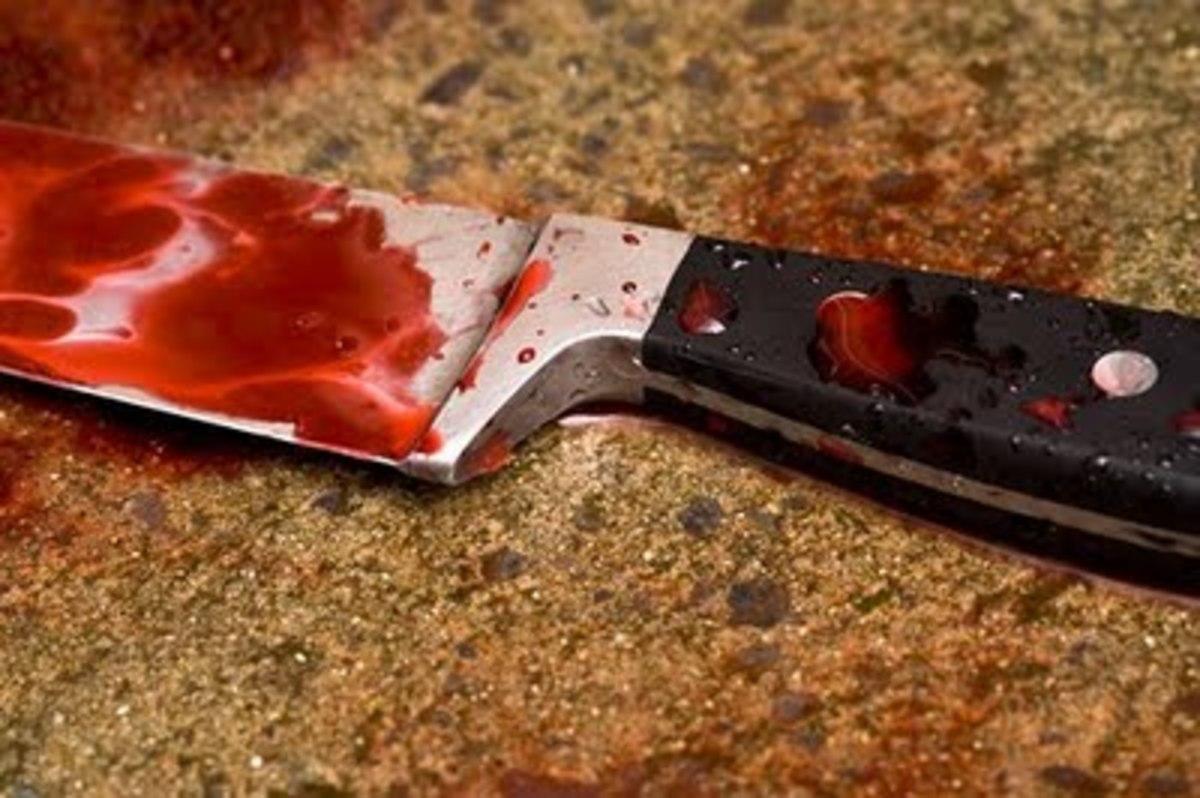 Λέσβος: Σκότωσε τη γυναίκα του με κουζινομάχαιρο! | Newsit.gr