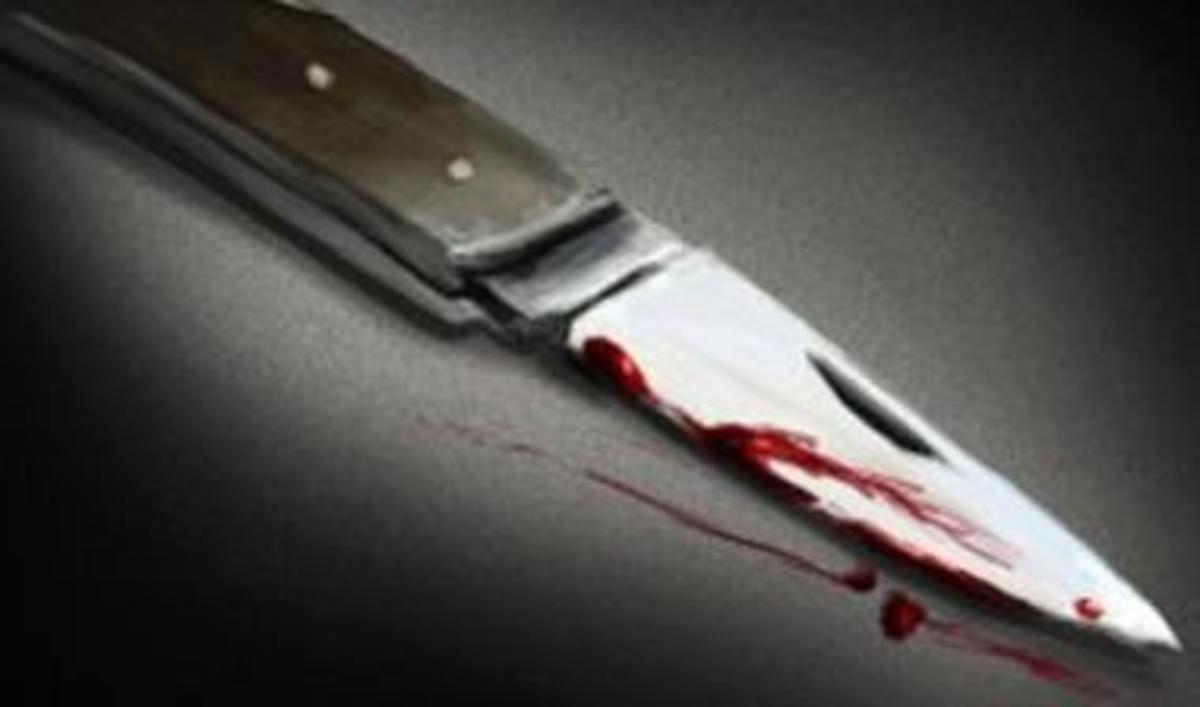 Λακωνία: Μαχαίρωσε στο λαιμό αστυνομικό στη μέση του δρόμου! | Newsit.gr