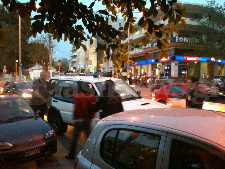 Χανιά: Τράβηξαν μαχαίρι για τα μάτια μιας γυναίκας! | Newsit.gr