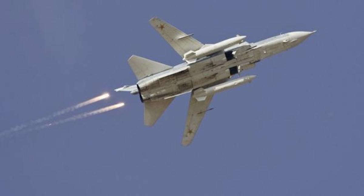 Επικίνδυνα »παιχνίδια» μεταξύ Ρωσίας – ΗΠΑ κορυφώνουν την ένταση [pics]   Newsit.gr