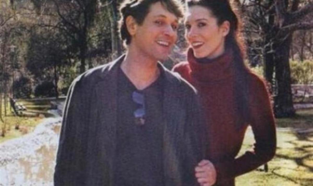 Αθηνά Μαξίμου: » Ο Αιμίλιος Χειλάκης μου έκανε πρόταση γάμου με sms»   Newsit.gr