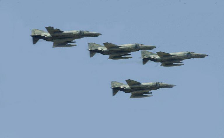 Με 24 αεροσκάφη είπαν «καλορίζικος» στο Φράγκο οι Τούρκοι   Newsit.gr