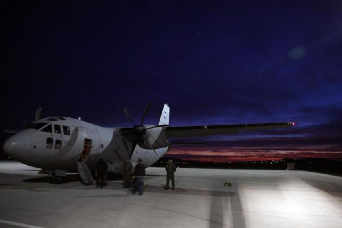 Οι ιταλικές πιέσεις συνεχίζονται – Δεν θέλουν να παραδώσουν 4 αεροσκάφη | Newsit.gr
