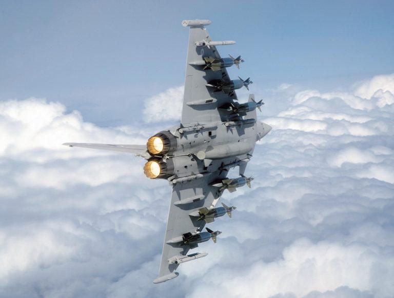 Τι θα κάνει η Ελλάδα στο αίτημα του ΝΑΤΟ για επιπλέον αεροσκάφη | Newsit.gr
