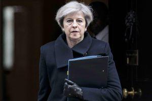 Στο πόδι η Βρετανία! Έκτακτες ανακοινώσεις από την Τερέζα Μει!