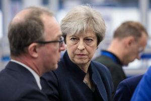 Αγγλία – Εκλογές: Μεγάλο προβάδισμα των Συντηρητικών έναντι των Εργατικών