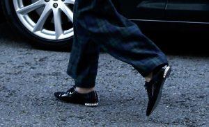 Τερέζα Μέι: Εσείς θα φορούσατε τα παπούτσια της; [pics]