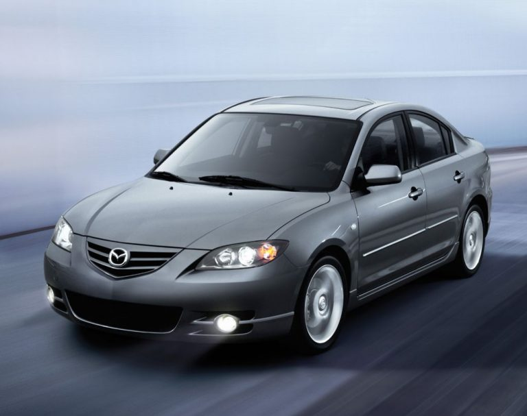 Ανακαλούνται 90.000 Mazda – Η Toyota σταματά τις πωλήσεις Lexus | Newsit.gr