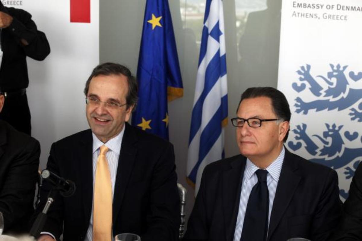 Ο Παναγιωτόπουλος υποσχέθηκε συνάντηση με Σαμαρά σε απόστρατους! Επιχείρηση…»μασάζ» | Newsit.gr