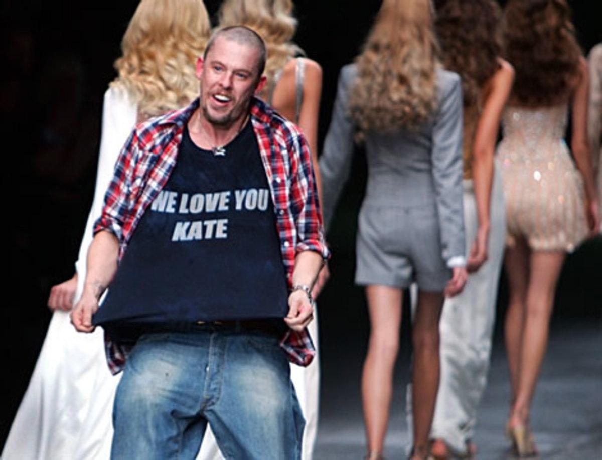 Η Ερωτική απογοήτευση του McQueen, πριν την αυτοκτονία! | Newsit.gr