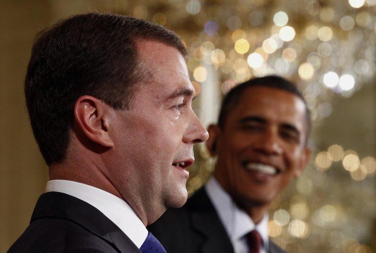 Μεντβέντεφ: Το σκάνδαλο κατασκοπείας δεν θα επηρεάσει τις σχέσεις Ρωσίας – ΗΠΑ | Newsit.gr
