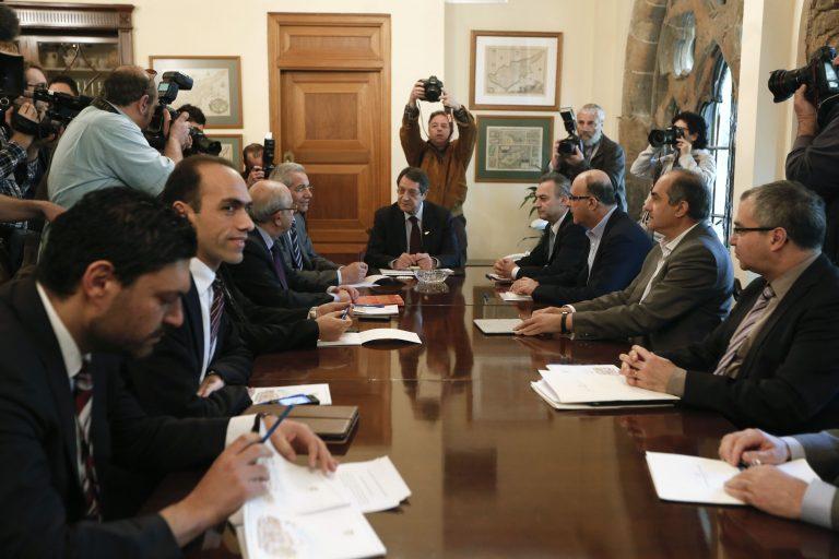 Απόλυτο αδιέξοδο στην Κύπρο – Όχι σε όλα από την άκαμπτη τρόικα – Έκτακτο υπουργικό συμβούλιο | Newsit.gr
