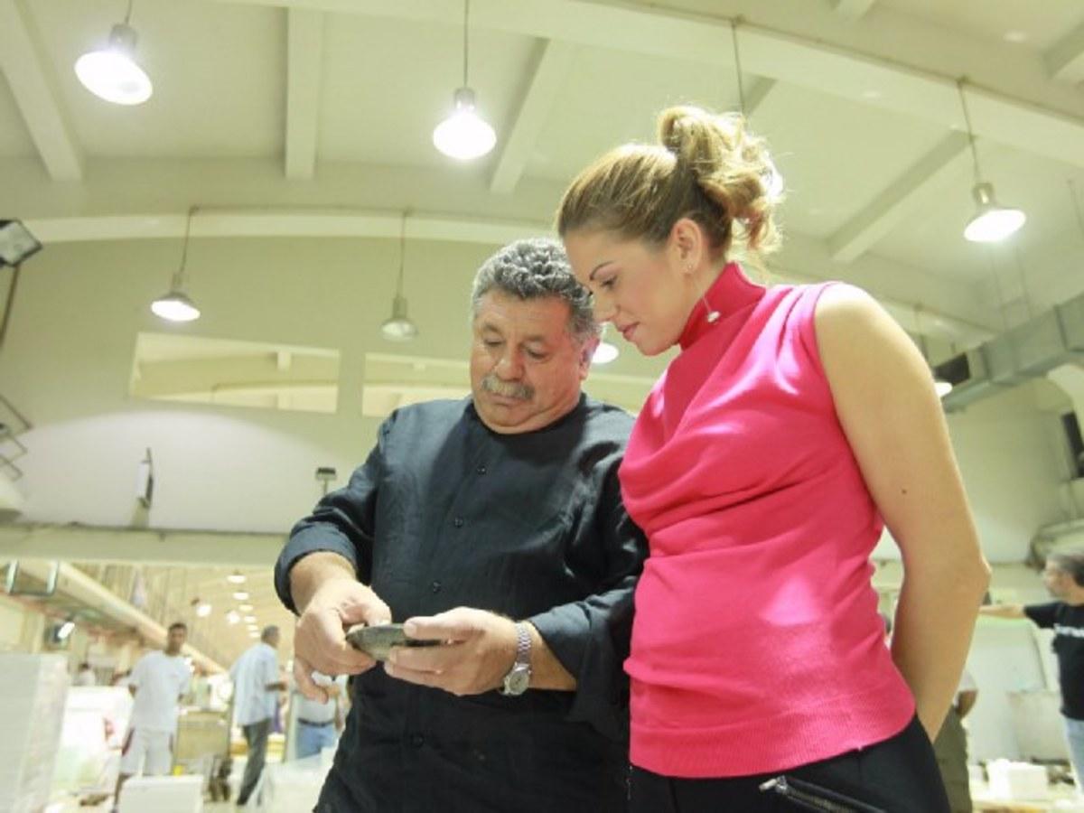 UPDATE Ο «Master Chef» έφαγε… πακέτο από το «Πακέτο»   Newsit.gr