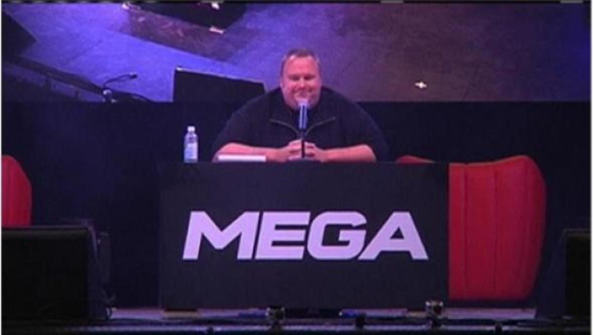 1 εκατ. χρήστες μέσα σε 24 ώρες για το MEGA | Newsit.gr