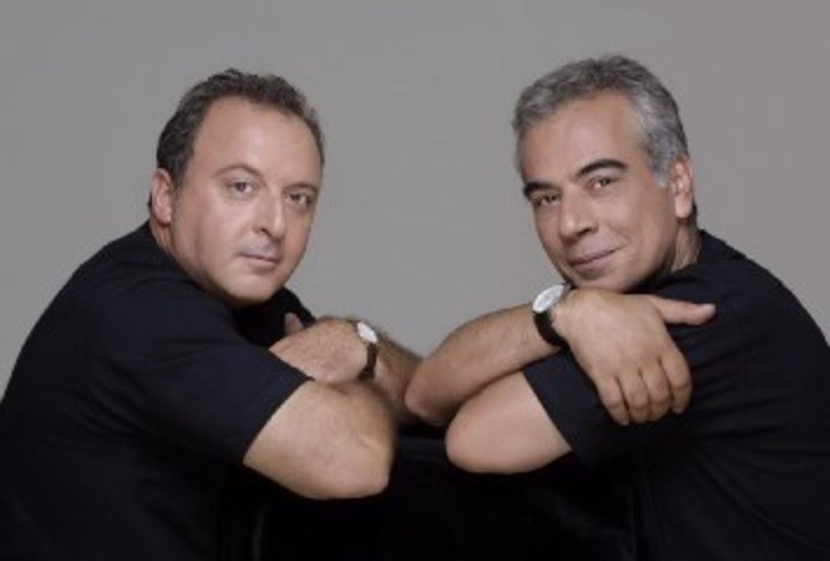 Συνεχίζουν Καμπουράκης – Οικονομέας στο MEGA | Newsit.gr
