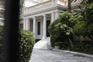 Κυβερνητικές πηγές: Δε θα γίνει σύσκεψη πολιτικών αρχηγών για το χρέος