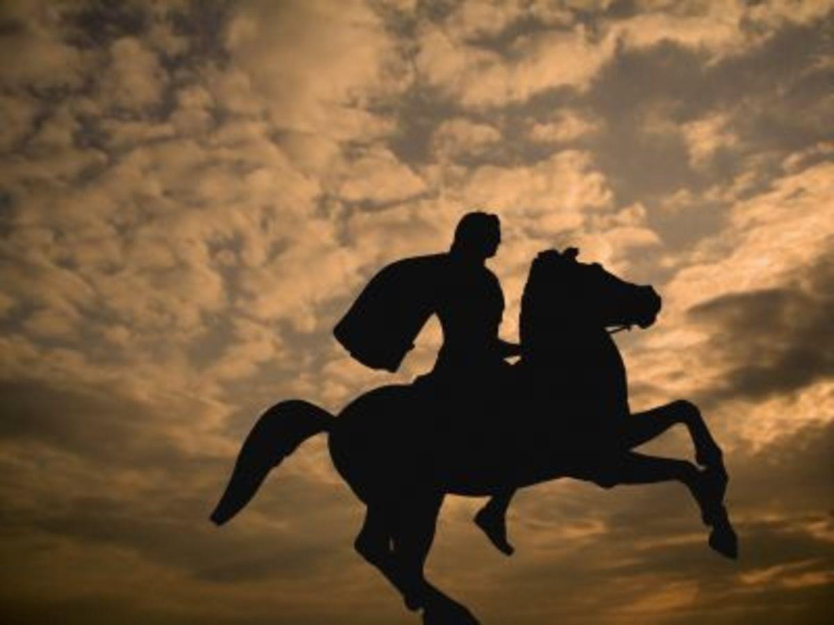Μεγάλη εκθεση για τον Μέγα Αλέξανδρο στη Γερμανία | Newsit.gr