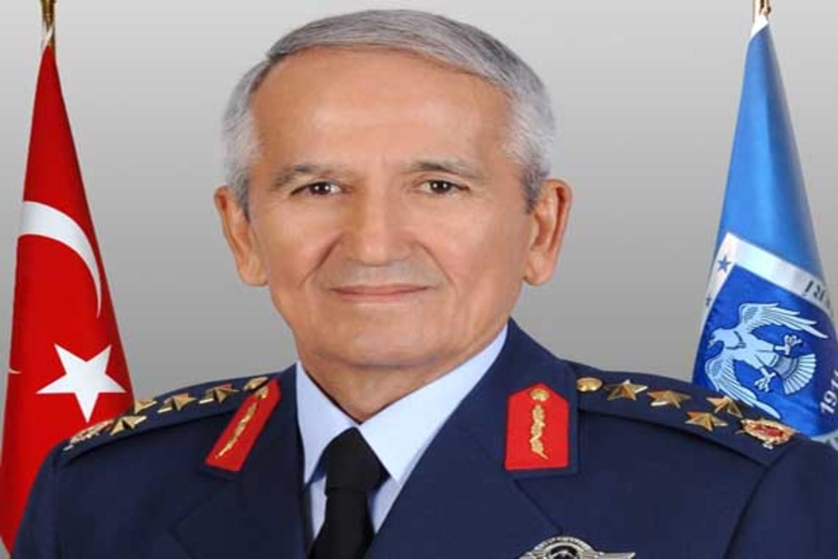 Παραιτήθηκε ο αρχηγός της τουρκικής Πολεμικής Αεροπορίας; | Newsit.gr
