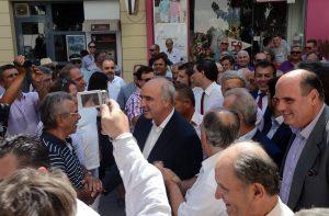 Εκλογές 2015 – ΝΔ: Ο κ. Τσίπρας παράγει περισσότερα ψέματα από όσα μπορούν να καταναλώσουν αυτοί που τον ακούνε