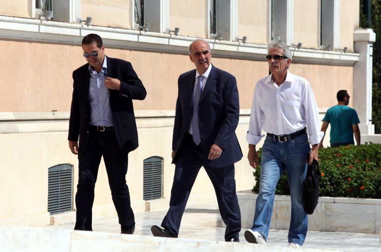 Την Παρασκευή η μυστική ψηφοφορία για τον Πρόεδρο της Βουλής | Newsit.gr