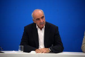 Βαγγέλης Μεϊμαράκης: Το συγκινητικό μήνυμα για το θάνατο της αδερφής του