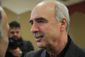 Αποτελέσματα εκλογών ΝΔ: Σαρώνει ο Μεϊμαράκης στην Αρκαδία