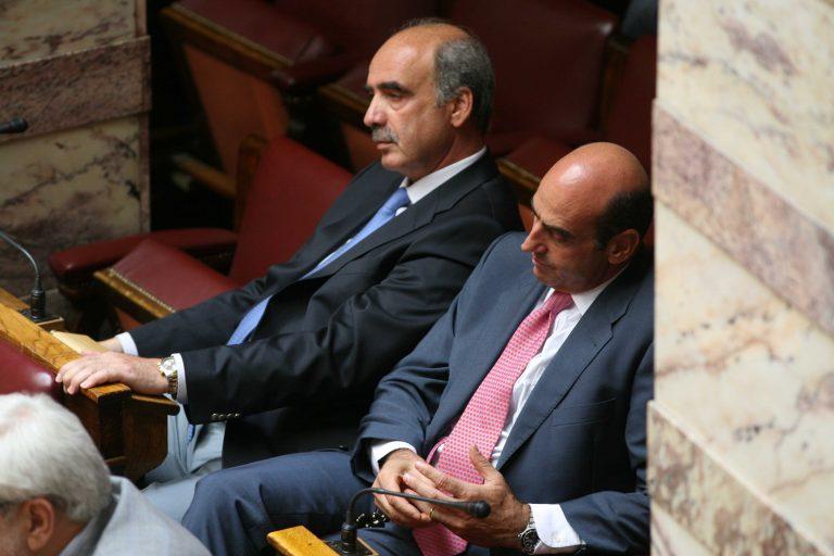 Λιβανός και Ζωγραφάκης στον εισαγγελέα | Newsit.gr