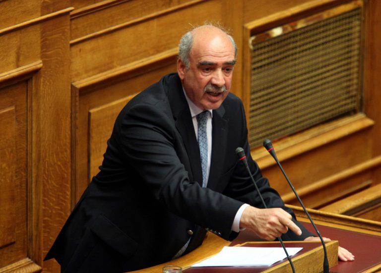 Κι άλλος πρώην υπουργός στο στόχαστρο για τα οικονομικά του στοιχεία! | Newsit.gr