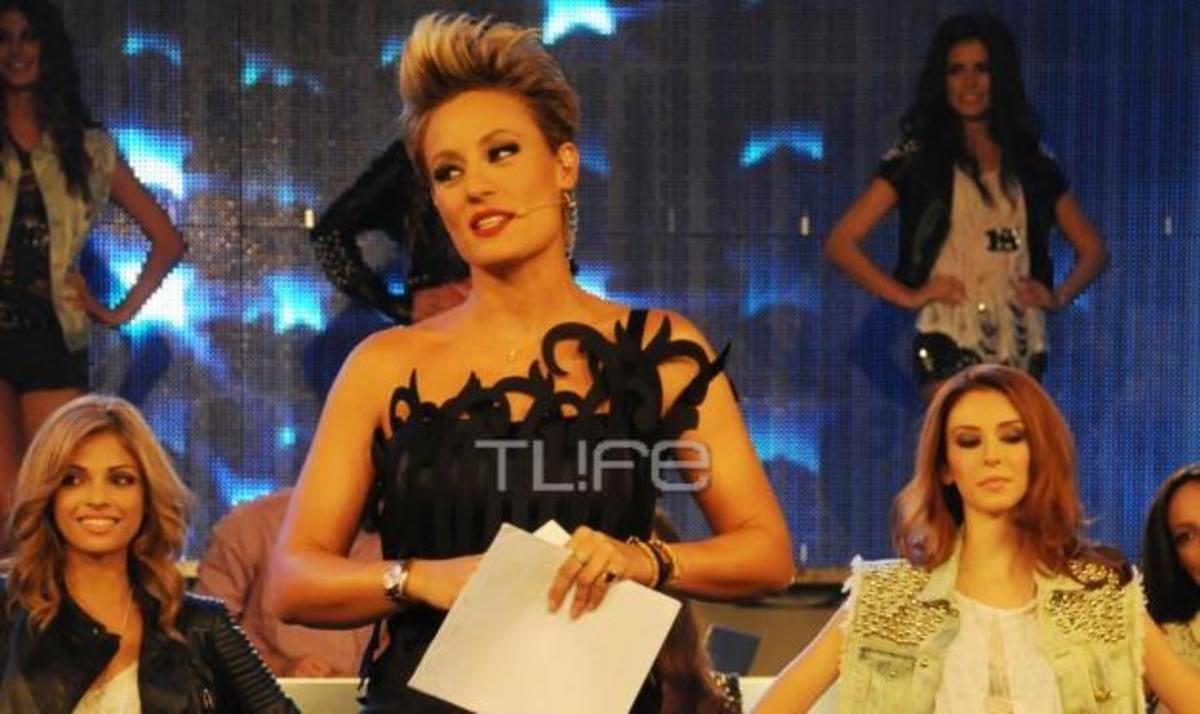 Ε. Μελέτη: Οι καλύτερες στιγμές της στα φετινά Καλλιστεία! Φωτογραφίες | Newsit.gr