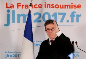 Γαλλία – Εκλογές – Μελανσόν: Δεν στηρίζω κανέναν, ψηφίστε κατά συνείδηση