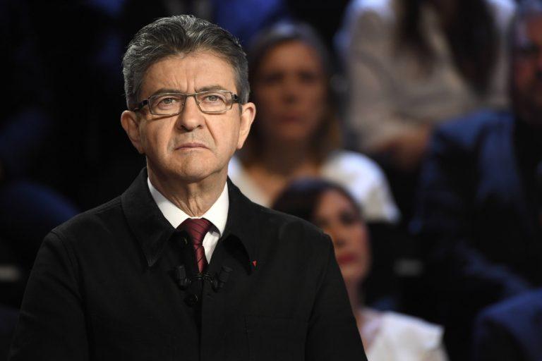 Γαλλία: Ο Μελανσόν νικητής του debate των… 11