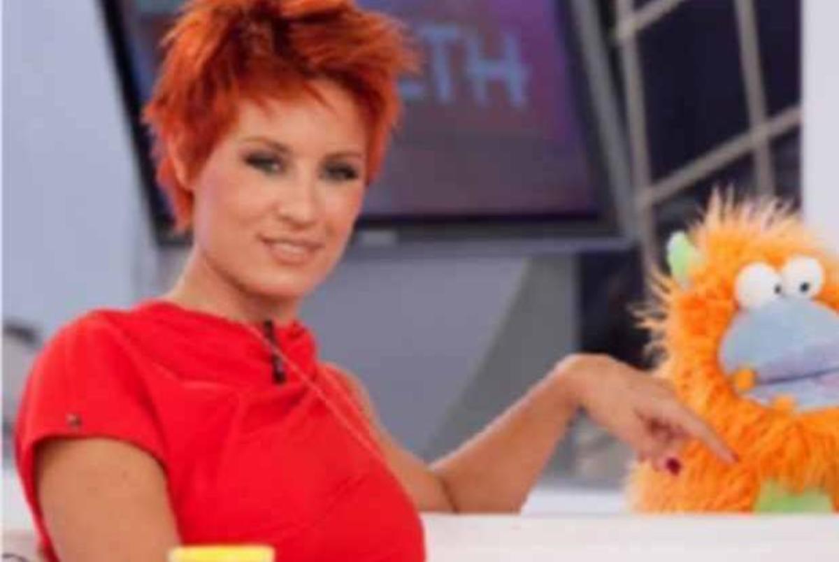 Θα μετακινηθεί η Ελεονωρα στην μεσημεριανή ζώνη;   Newsit.gr