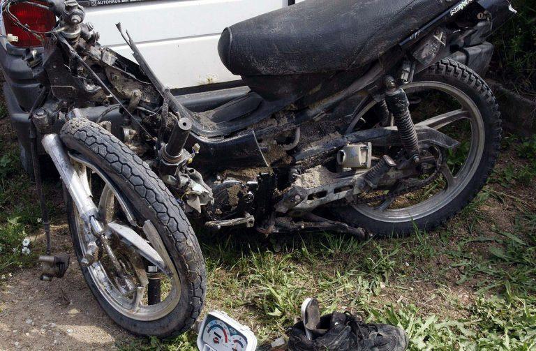 Μεσσηνία: Χτύπησε σε στύλο και σκοτώθηκε   Newsit.gr