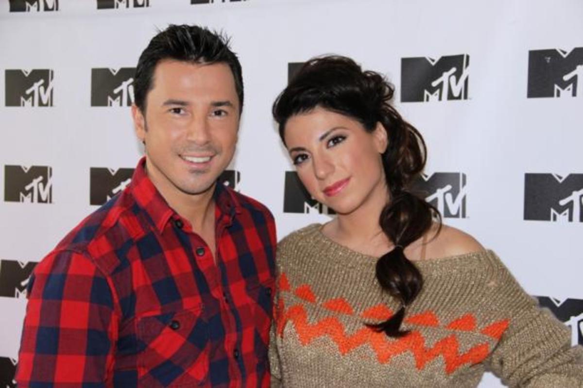 Μελίνα:»Θα ήθελα να χορέψω στo Dancing με τον Γιάννη Λάτσιο, είναι πολύ γλυκούλης!»   Newsit.gr