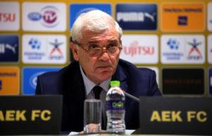Μελισσανίδης για γήπεδο ΑΕΚ: «Η άδεια τον Ιούνιο και θα ξεκινήσουν άμεσα τα έργα»