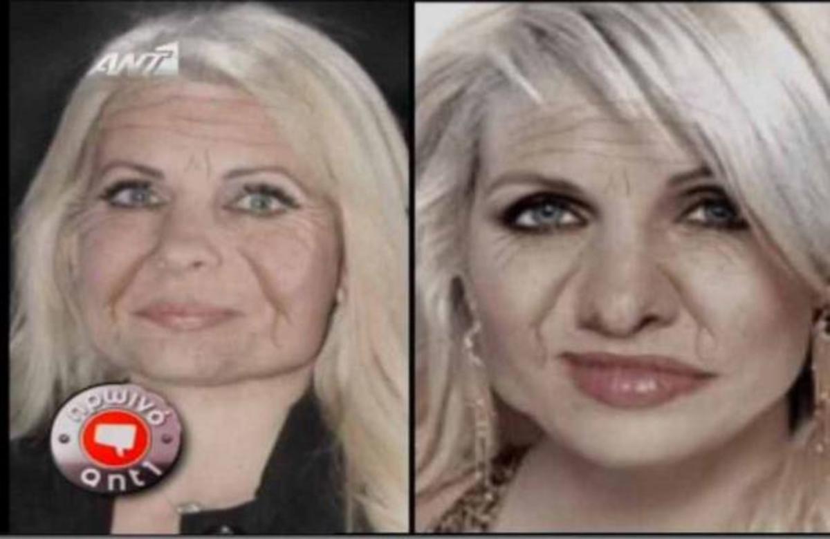 Πως θα είναι οι διάσημοι μετά από πολλά χρόνια! | Newsit.gr